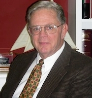 In Memoriam: Dr. George S. Robinson, III